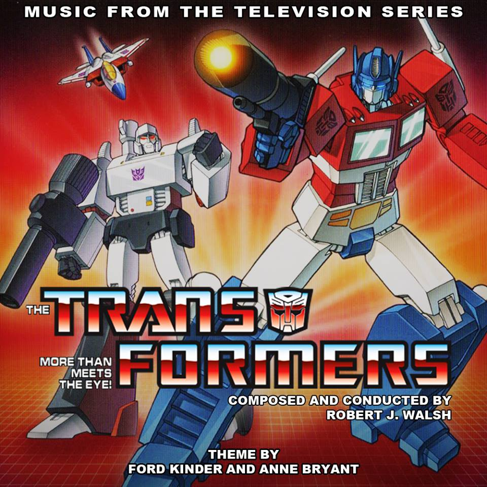 transformers soundtrack cover wwwimgkidcom the image